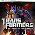 TRANSFORMERS : REVENGE OF THE FALLEN (PC GAME)