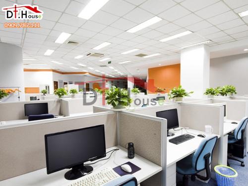 Kinh nghiệm kết hợp màu sơn văn phòng giúp nhân viên làm việc năng suất hơn