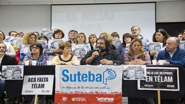 Denuncian secuestro y tortura de educadora en Moreno, Argentina