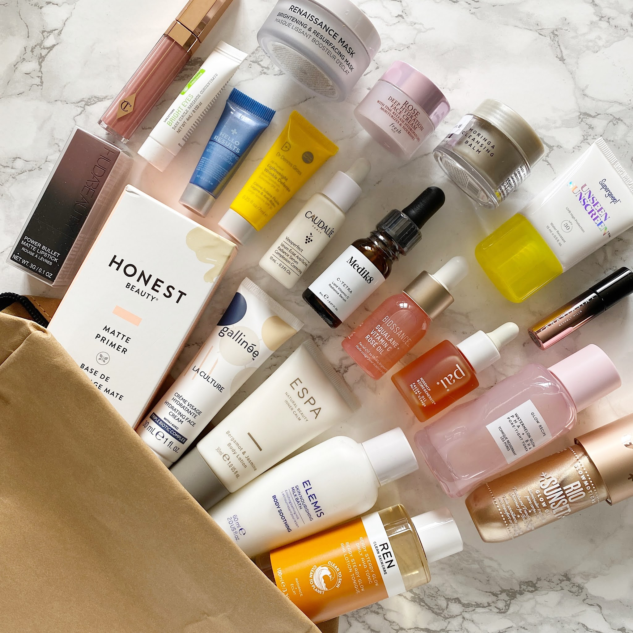 cult beauty tried and tested goody bag gwp april 2021