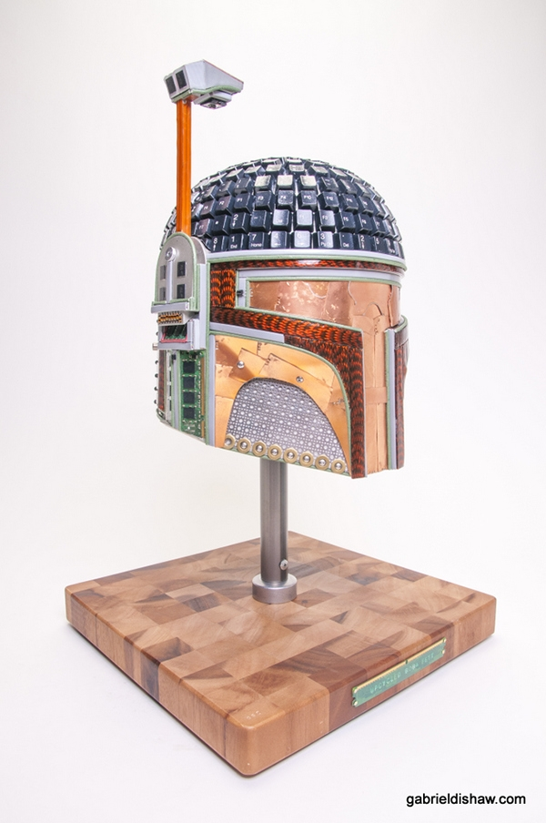 14-Upcycled-Boba-Fett-Gabriel Dishaw-Star-Wars-Environmentally-Friendly-Upcycling-and-Recycling-www-designstack-co