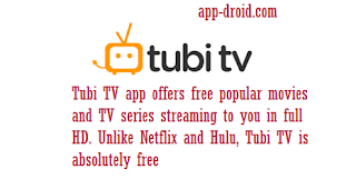 tubi tv apk