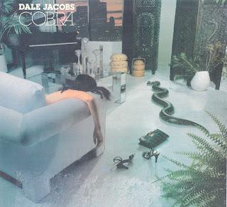 Dale Jacobs & Cobra