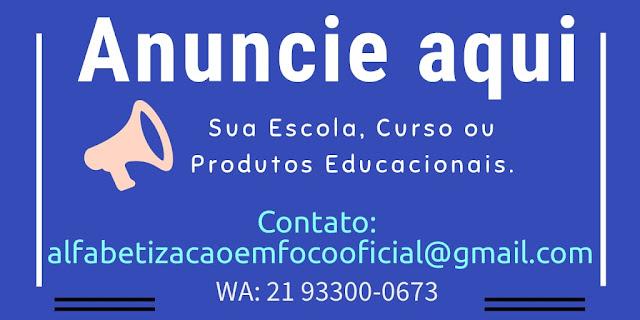 Sua Escola, Curso ou Produto Educacional em nosso site