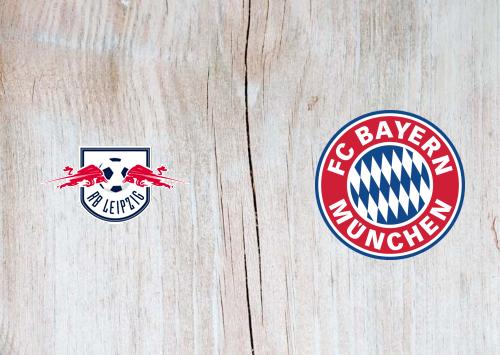 RB Leipzig vs Bayern Munich -Highlights 03 April 2021
