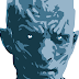 Back The Night King GoT Enamel Pin by Hungry Ghost on Kickstarter