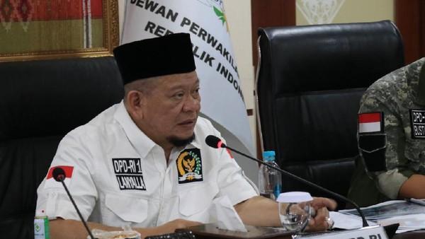 Soal Wacana PPN Sekolah-Sembako, Ketua DPD RI: Tidak Elok Dilakukan!