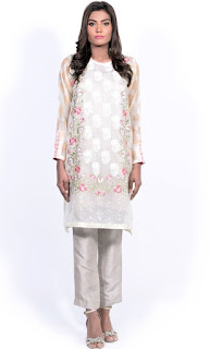 Sana Safinaz Ready to Wear Eid Collection 2016-2017