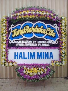 Toko Bunga Pulo Gebang 24 Jam Jakarta Timur