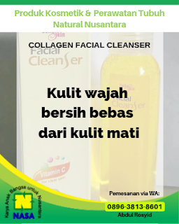 Collagen Facial Cleanser 100ml