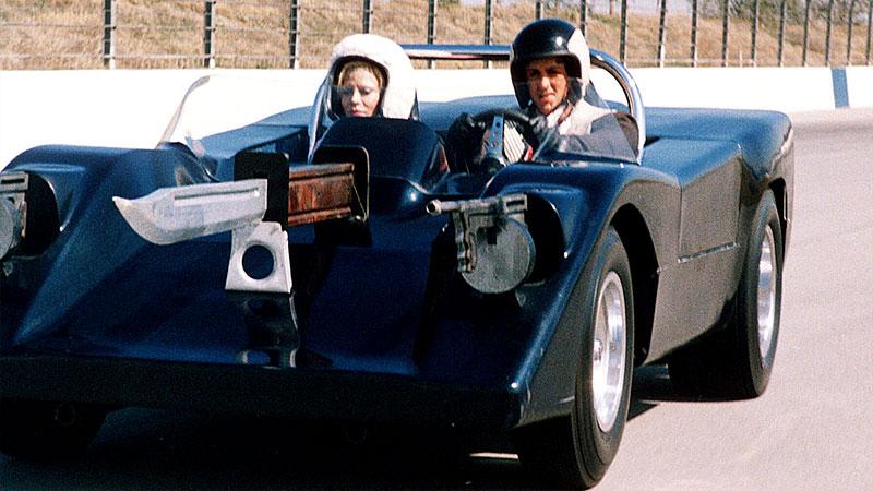 Death Race 2000 9