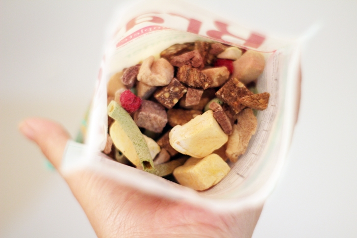Complete Raw Dog Food Withought Vegetabkes
