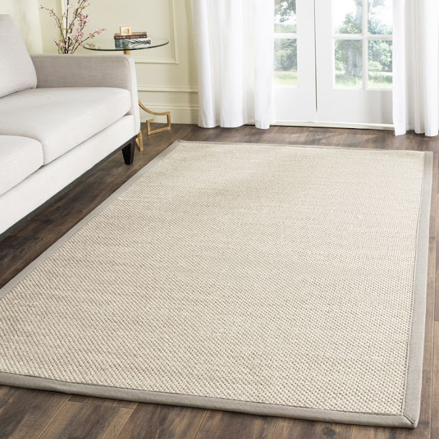 Jute Rugs Will Multiply the Beauty of Your Décor