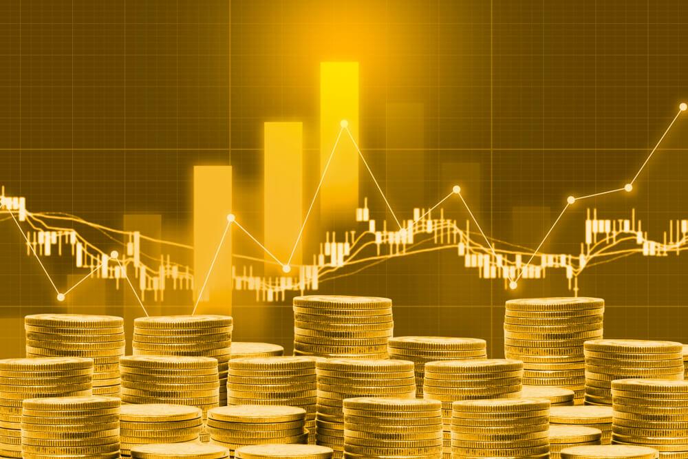 توقع سعر الذهب