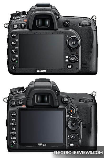 Nikon D7100 Camera Review | electro4reviews