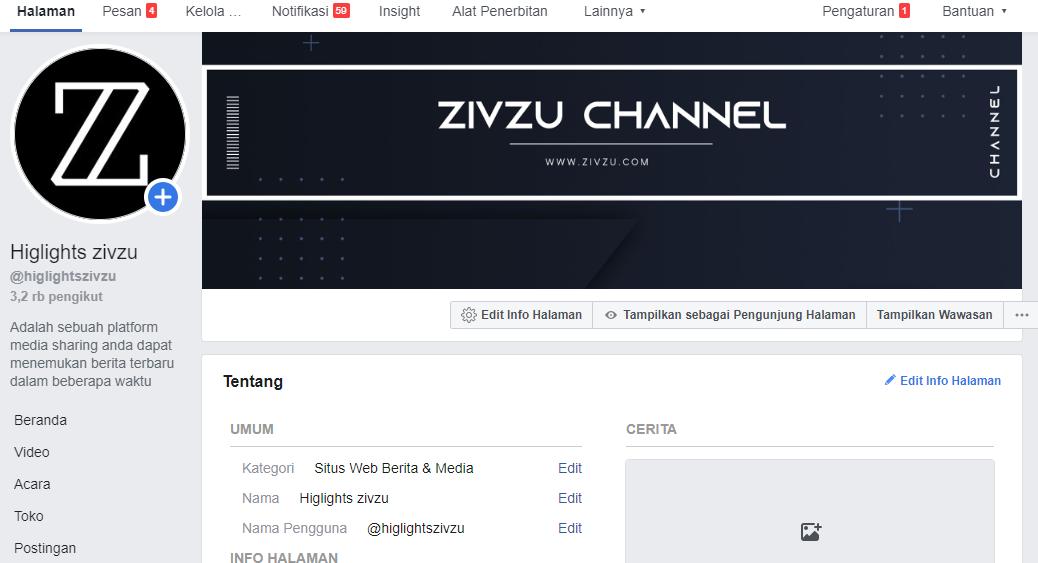 Bagaimana Mengubah Nama Halaman Facebook Cepat Disetujui