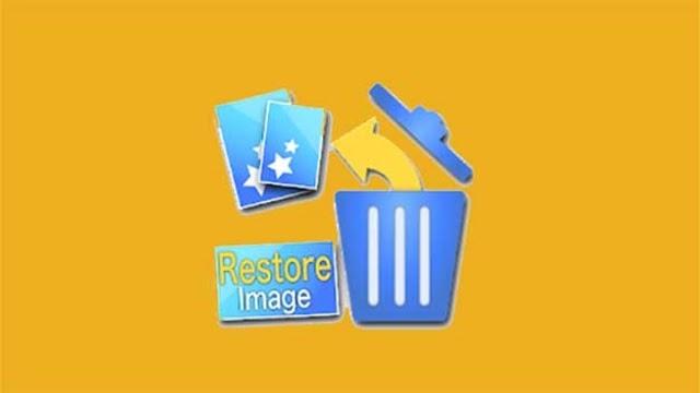 افضل ثلاث تطبيقات لاسترجاع الصور المحذوفة