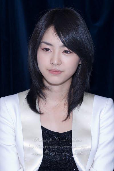 33 Medium Hairstyle Korean Girl Great Ideas