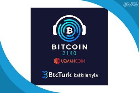 Bitcoin 2140 Podcast