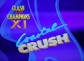 WCW Clash of the Champions XI - Costal Crush