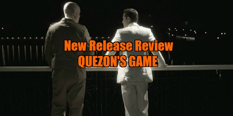 quezon's game review