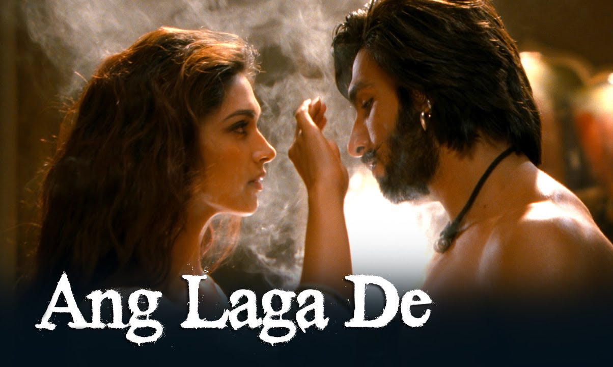 Ang laga de re song video download