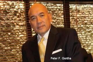SURAT TERBUKA Peter F. Gontha Untuk Presiden Jokowi: Hukuman Mati Untuk Pejabat Korupsi