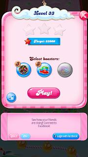 لعبة Candy Crush Saga مهكرة للأندرويد