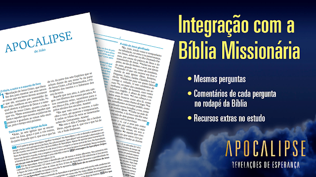 Integrado biblia missionaria