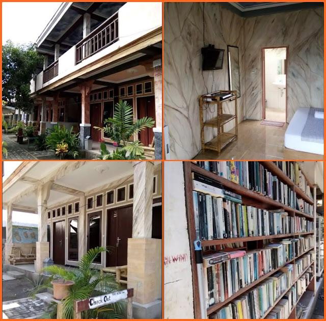 Daftar Hotel di Gili Trawangan