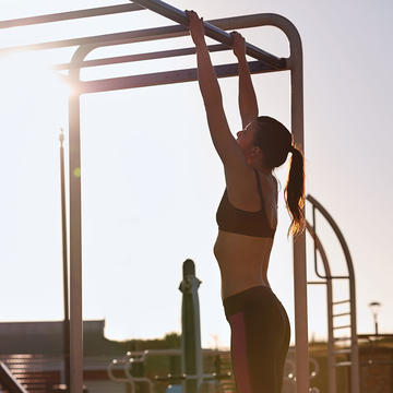 Injuries Personal Stories Personality Personnel Stories The Pull-Up Workout That Nearly Killed Me