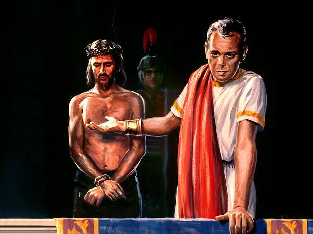 jesus teve medo da morte