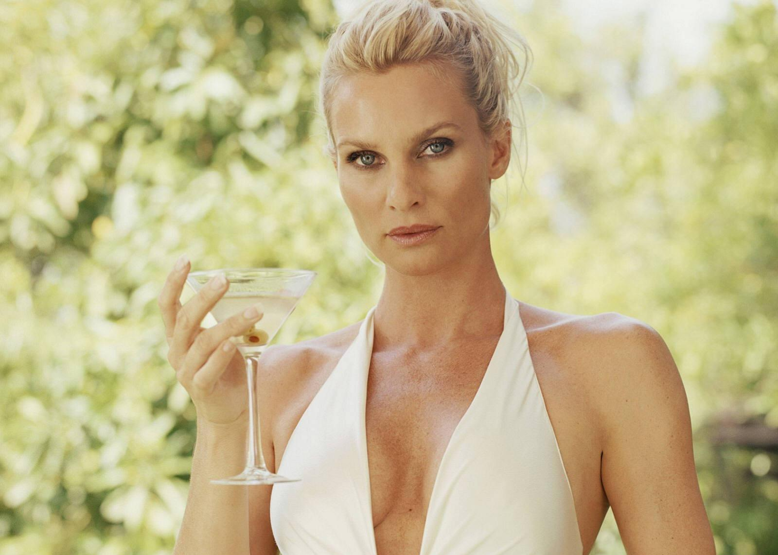 Fappening Is a cute Nicolette Sheridan naked photo 2017