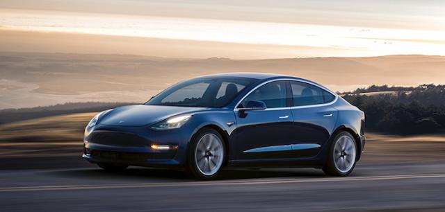 Navigate on Autopilot | New features of Tesla Update 2019