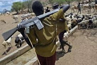 RESTRUCTURING AND THE HERDSMEN QUESTION