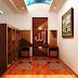 Desain Musholla Minimalis Dalam Rumah