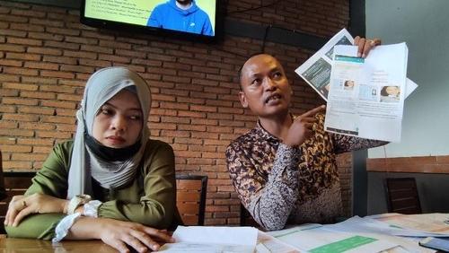 Guru Honorer di Semarang Terjerat Pinjol, Utang Rp 3,7 Juta Bengkak Rp 206 Juta