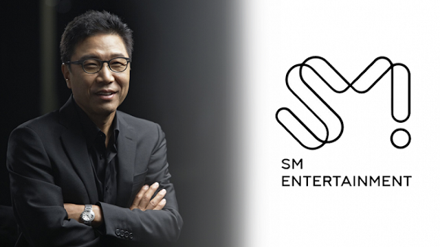 SM Entertainment : Lee So Man