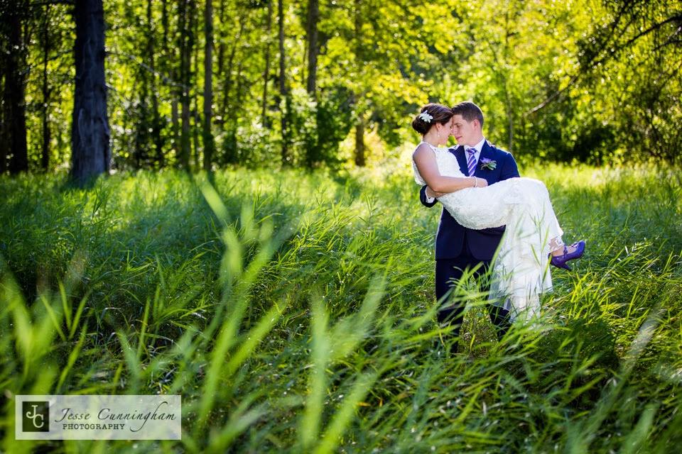Leavenworth, WA Wedding Blog