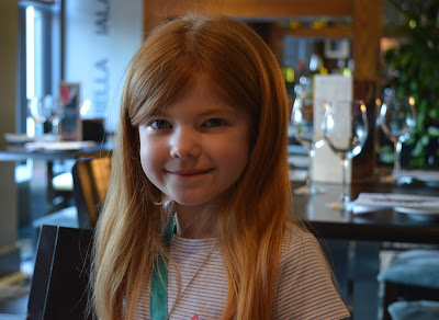 Family Dining at Fratello's, Jesmond - A review - Fratello's interior