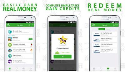 Aplikasi Penghasil Uang Tercepat 2020