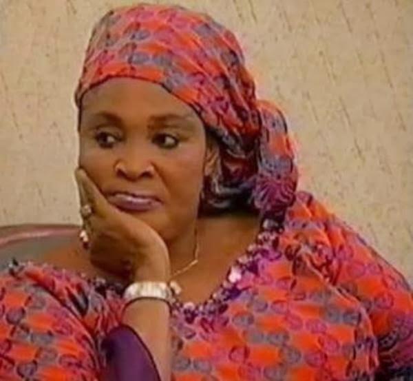 Ebun oloyede wife sexual dysfunction
