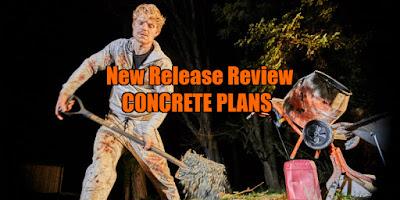concrete plans review