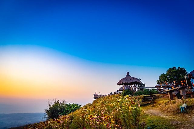 Best Place to Visit in Thailand, Pai Thailand, Pai Thailand hotels, Pai Thailand hostels
