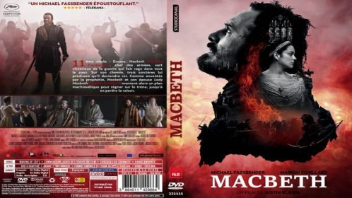 Macbeth - Ambição e Guerra Torrent – BluRay Rip 720p | 1080p Legendado (2015)