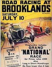 HISTORY OF GRAND PRIX MOTOR RACING