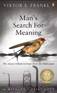 Man's Search for Meaning | books for beginners