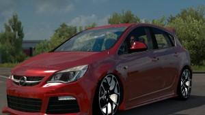 Opel Astra V4 [Update]
