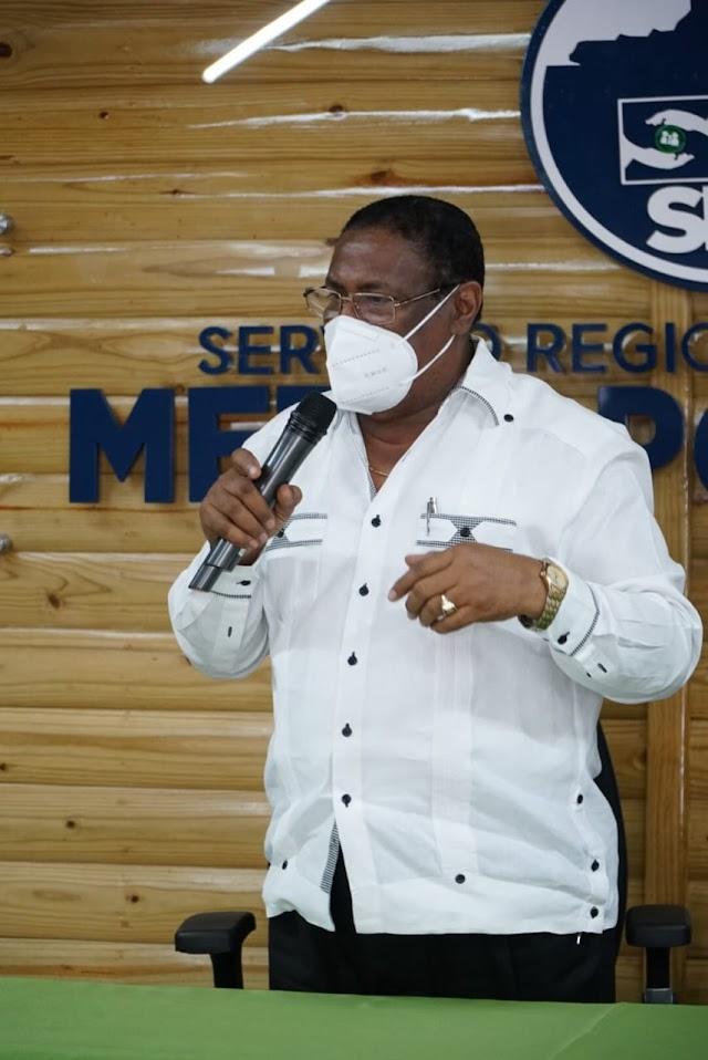 Hospitales SRSM preparados para asueto de Semana Santa