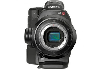 Canon EOS C300 Firmware Full Driversをダウンロード